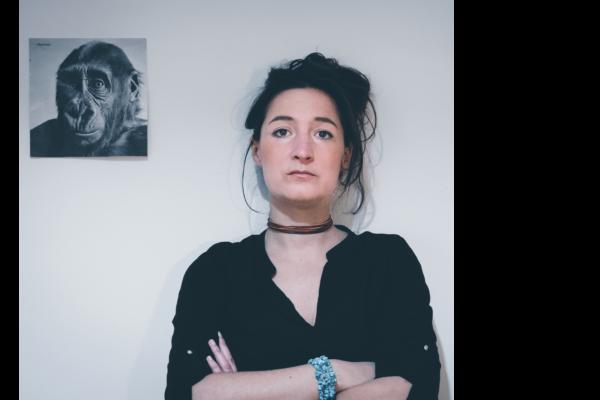 Lilly Jäckl NLP erfahren